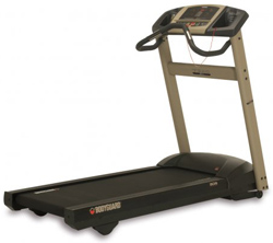 Bodyguard T240S Treadmill Reviews