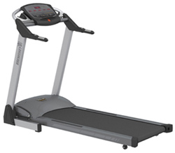 Bremshey Sport Control Treadmill Reviews