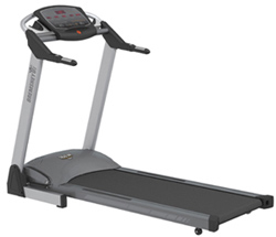 Bremshey Sport Trail Treadmill Reviews