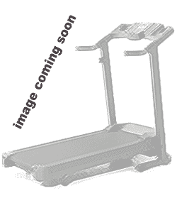 Vision T9200 Simple Treadmill Reviews