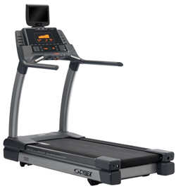 Cybex 750T Treadmill Reviews