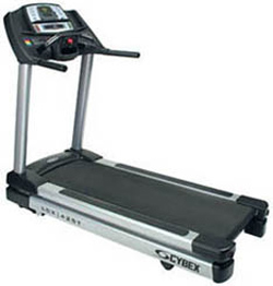 Cybex LCX 425T Treadmill Reviews