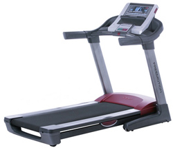 FreeMotion XTr Treadmill Reviews