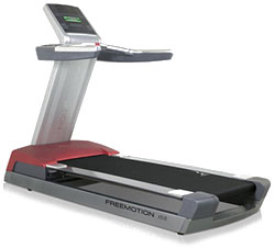 FreeMotion t5.8 Treadmill Reviews