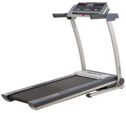 Gold's Gym Club Trainer 690 Treadmill Reviews