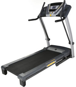 Gold's Gym Crosswalk 570 Treadmill Reviews
