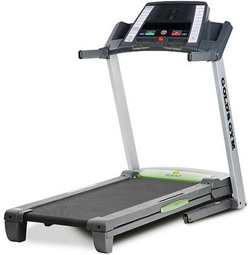 Gold's Gym Maxx 685T Treadmill Reviews