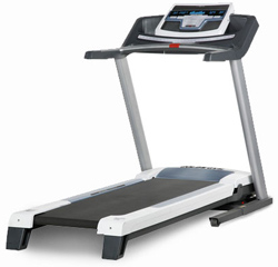 Gold's Gym Trainer 1190 Treadmill Reviews