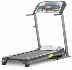 Gold's Gym Trainer 550 Treadmill Reviews
