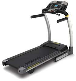 Horizon CT12.1 Treadmill Reviews