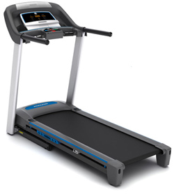 Horizon CT5.2 Treadmill Reviews