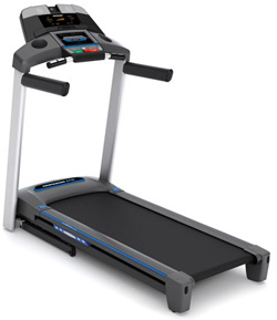 Horizon CT7.1 Treadmill Reviews