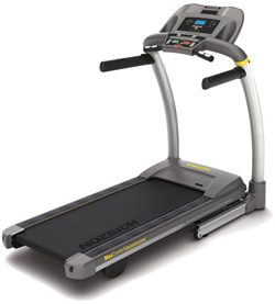 Horizon CT9.1 Treadmill Reviews
