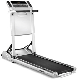 Horizon Evolve SG Treadmill Reviews