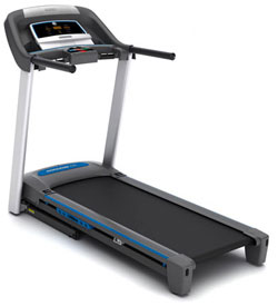 Horizon T101 Treadmill Reviews