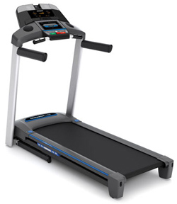 Horizon T102 Treadmill Reviews