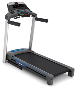 Horizon T202 Treadmill Reviews
