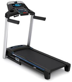 Horizon T203 Treadmill Reviews