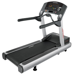 Lifefitness Club Series Treadmill Reviews