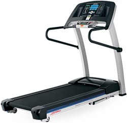 Lifefitness F1 Treadmill Reviews