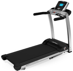 Lifefitness F3 Go Console Treadmill Reviews
