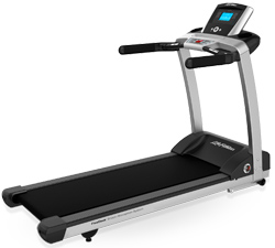 Lifefitness T3 Go Console Treadmill Reviews
