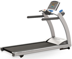 Lifefitness T5.0 Treadmill Reviews