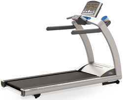 Lifefitness T5.5 Treadmill Reviews