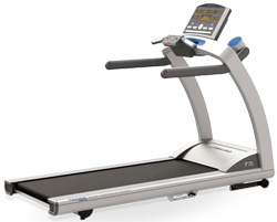 Lifefitness T7.0 Treadmill Reviews