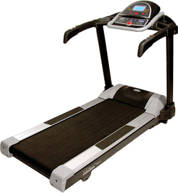 Lifespan Pro 3 Treadmill Reviews