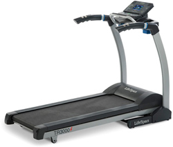 Lifespan TR3000i Treadmill Reviews