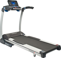 Lifespan TR4000i Treadmill Reviews