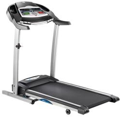 Merit 735T Treadmill Reviews