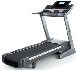 NordicTrack Commercial 1750 Treadmill Reviews