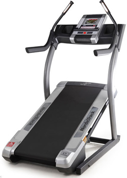 NordicTrack Incline Trainer X7i Treadmill Reviews