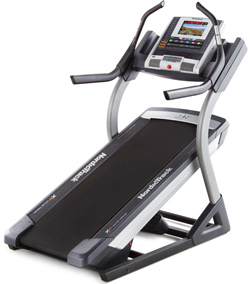 NordicTrack Incline Trainer X9i Treadmill Reviews