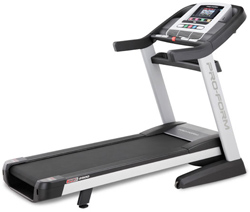 Proform Pro 2500 Treadmill Reviews