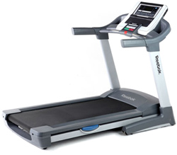 Reebok Competitor RT 8.0 Treadmill Reviews