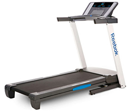 Reebok R 6.90 Treadmill Reviews