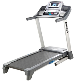 Reebok R 7.90 Treadmill Reviews