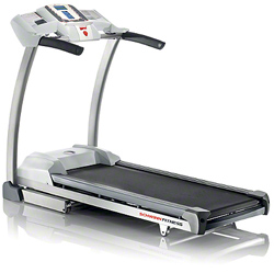 Schwinn 860 Treadmill Reviews