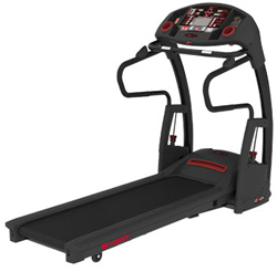 Smooth 9.45 ST Treadmill Reviews