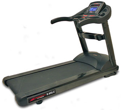 Smooth 9.65LC Treadmill Reviews