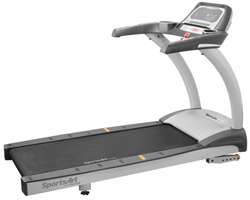 SportsArt 621 Treadmill Reviews