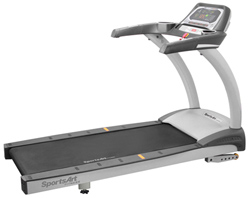 SportsArt 631 Treadmill Reviews