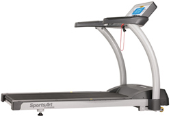 SportsArt TR20 Treadmill Reviews