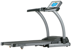 SportsArt TR20f Treadmill Reviews