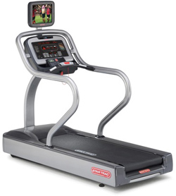 Star Trac E-TRxi Treadmill Reviews