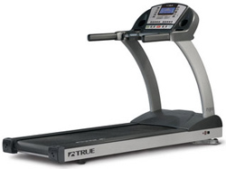 True PS100 Treadmill Reviews