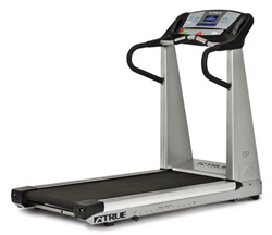 True Z5.4 Treadmill Reviews